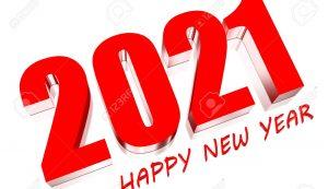 عبارات جميلة عن العام الميلادي الجديد2021