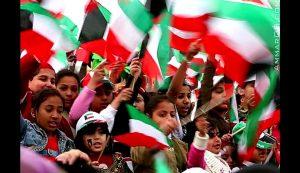 خواطر عن العيد الوطني الكويتي 2021