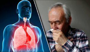 ما هي اعراض التهاب الشعب الهوائية