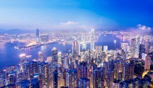 رحلة الى هونج كونج الصينية و أهم المعالم السياحية بها