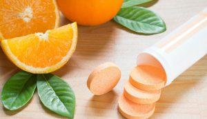 ما هي اهم فوائد فيتامين سي الفوار وطريقة استخدامة